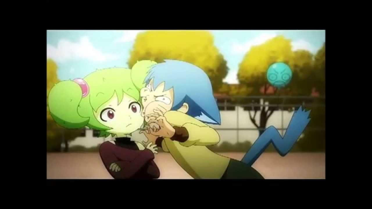O Incrível Mundo De Gumball  Anime Dublado