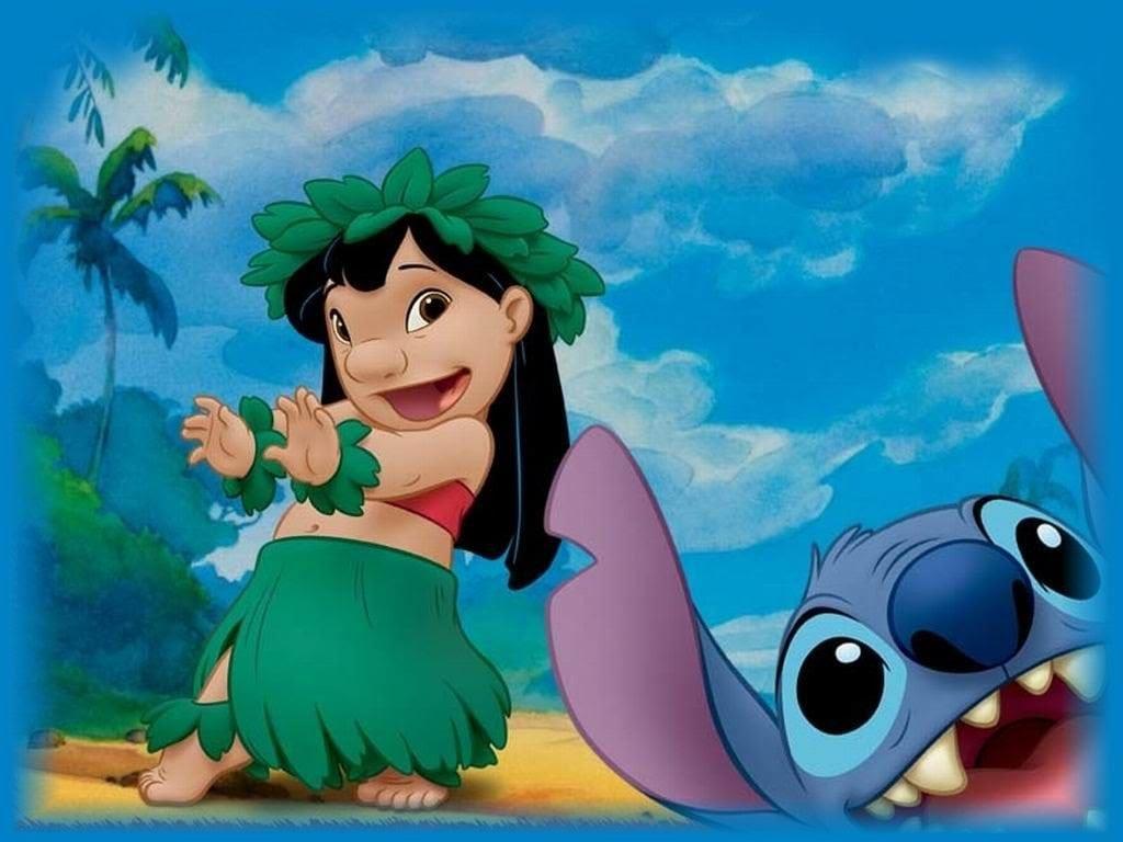 Lilo & Stitch The Series Season 2