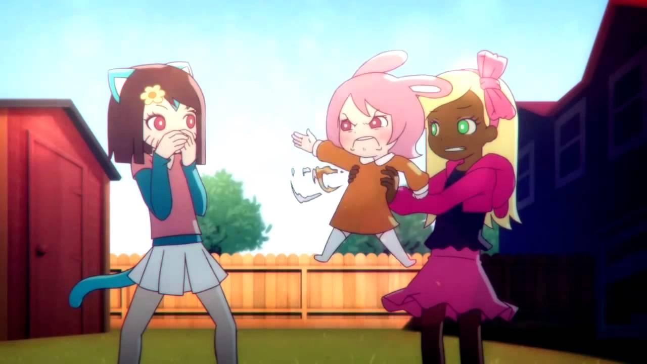 Se O Incrivel Mundo De Gumball Fosse Um Anime (pt