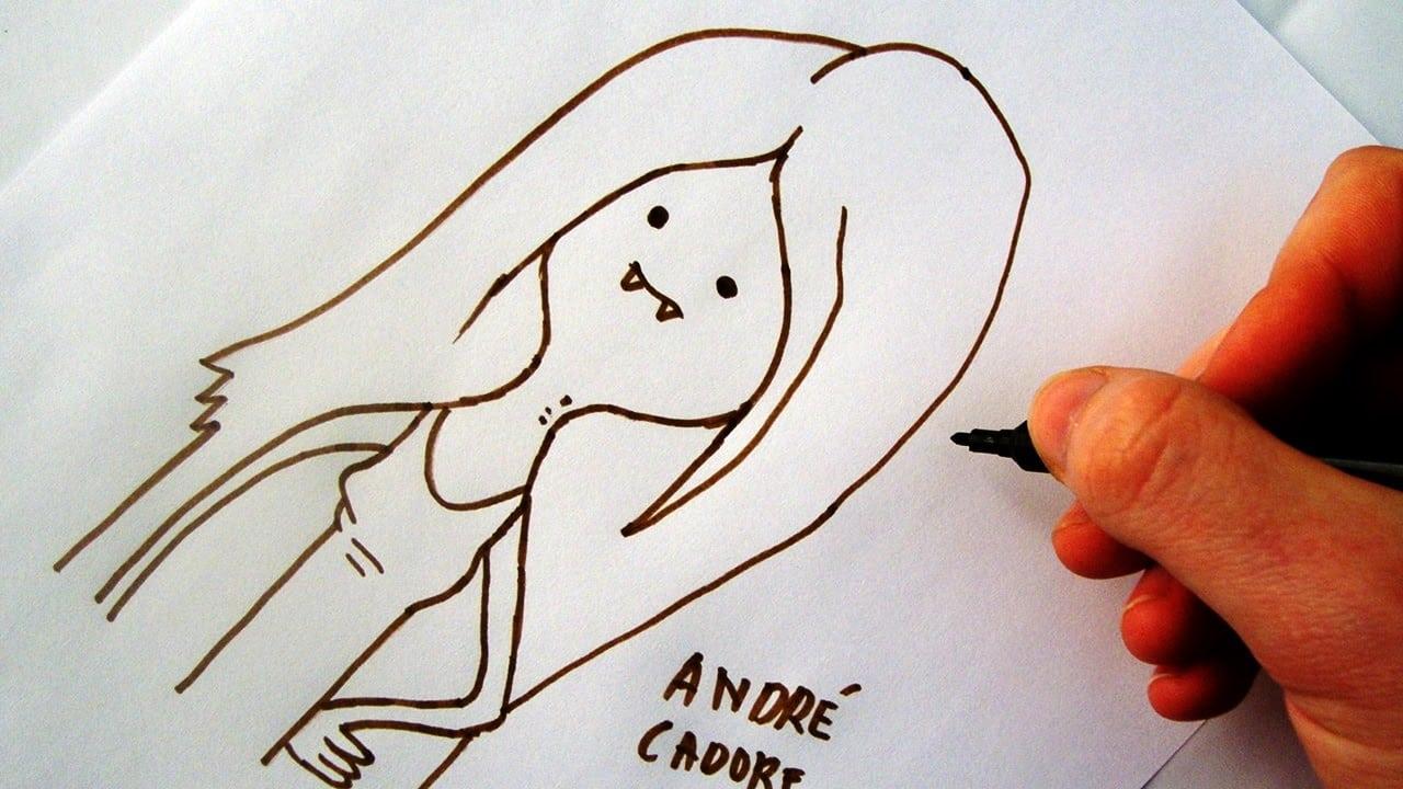 Como Desenhar A Marceline [hora Da Aventura]