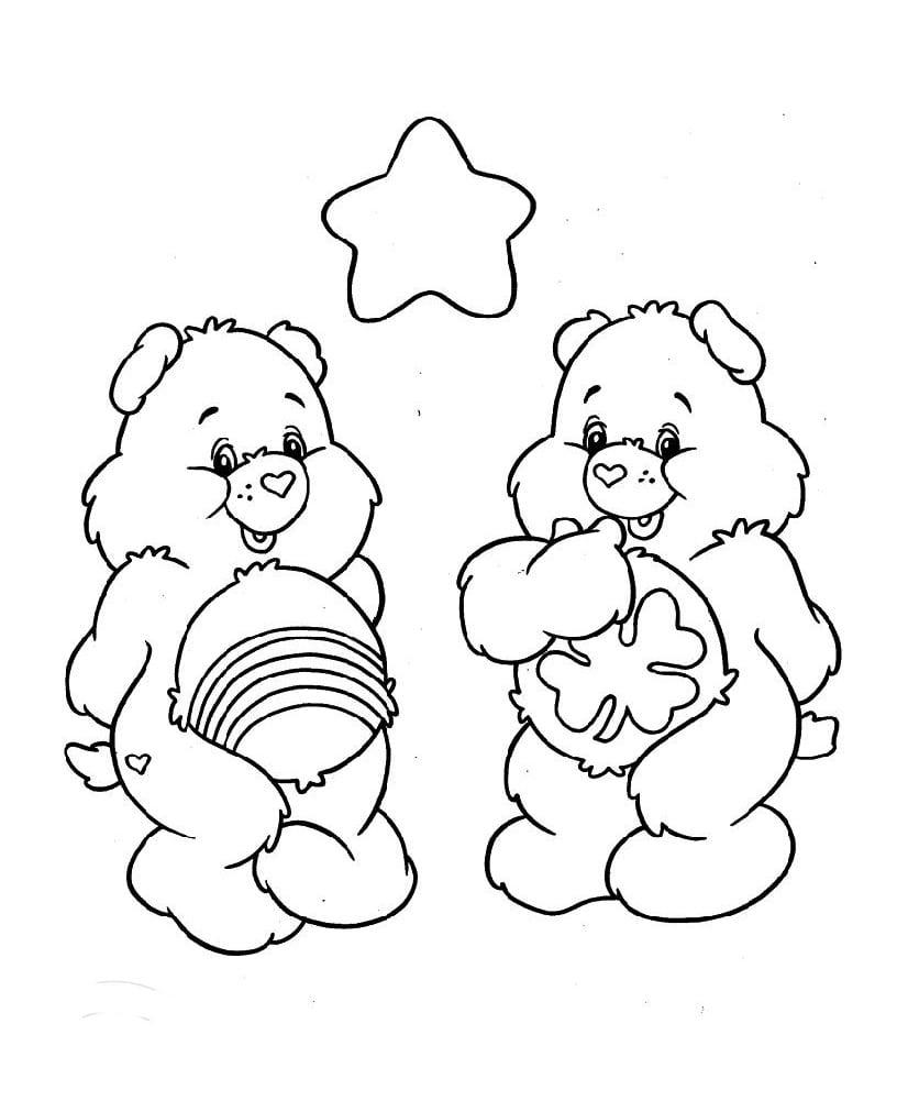 Ursinhos Carinhosos 6 – Pampekids Net