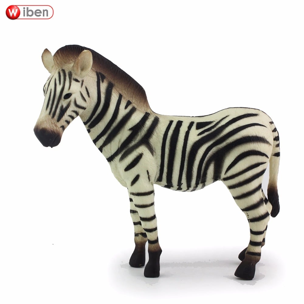 Figura De Zebra