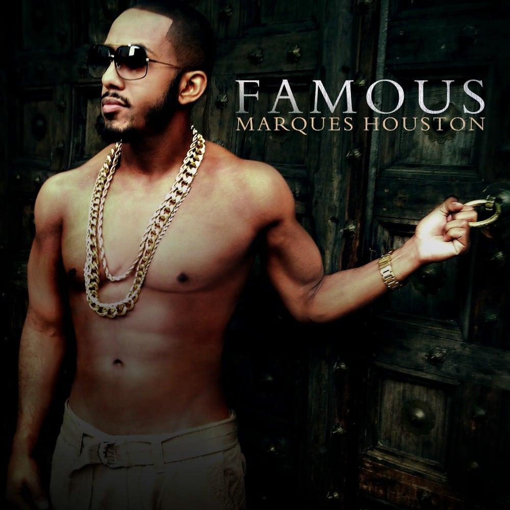Marques Houston – Take Your Love Away Lyrics