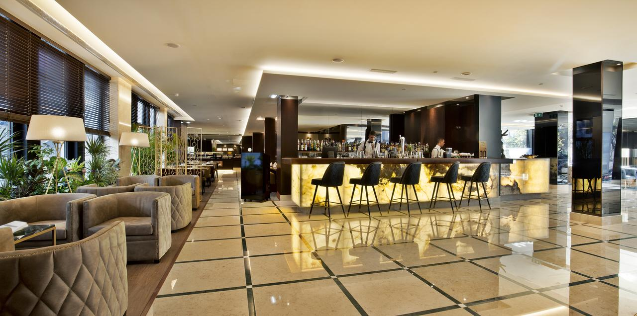 Turim Marques Hotel, Lisbon – Updated 2018 Prices