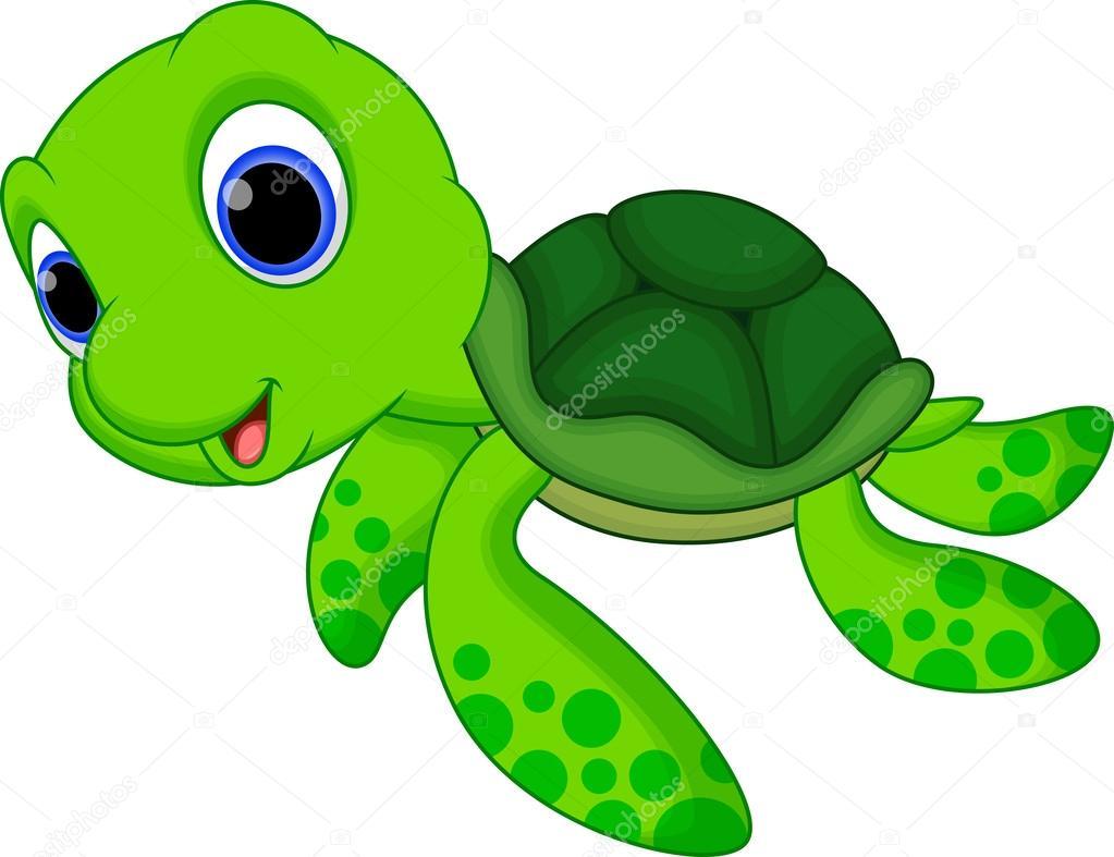 Desenho De Uma Tartaruga
