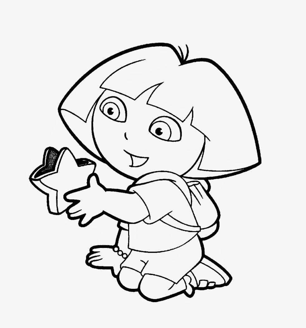 Desenhos Da Dora Para Assistir