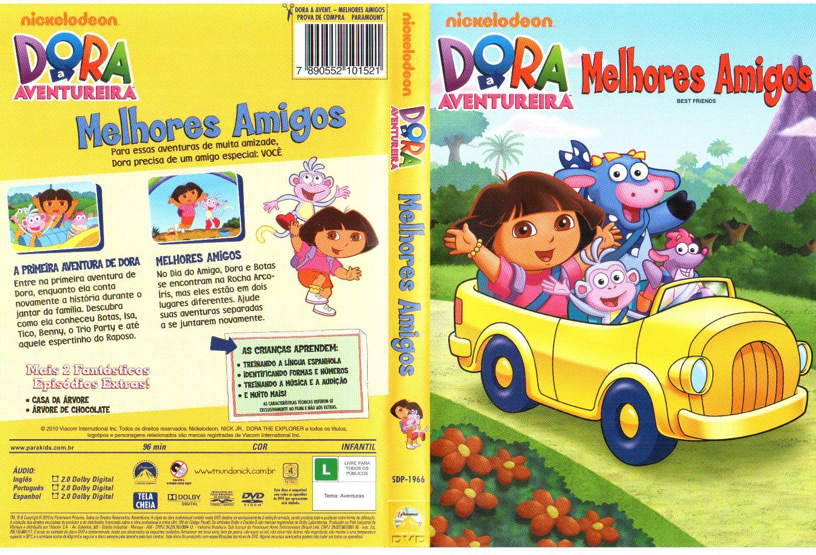 Assistir Desenho Da Dora Em Portugues