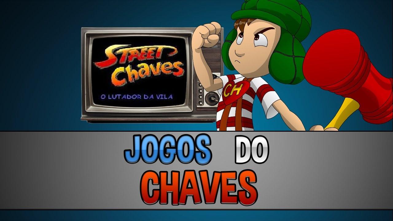 Jogos Do Chaves