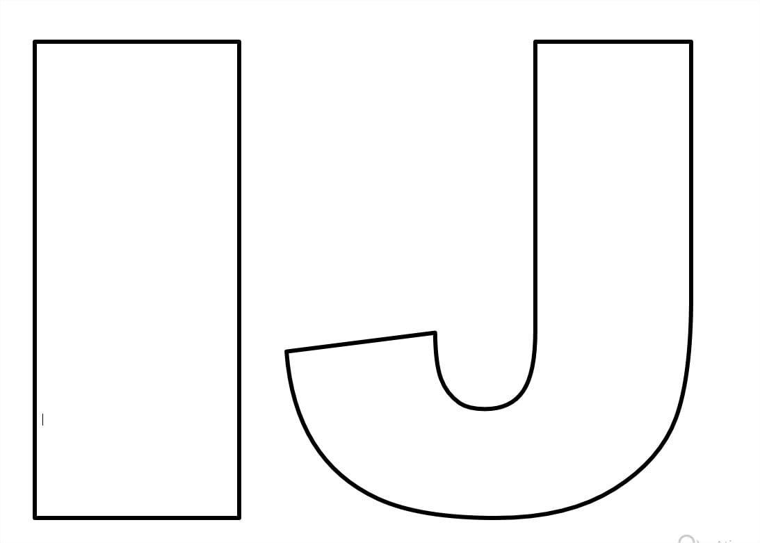 Moldes De Letras Do Alfabeto Em Eva Para Imprimir Para Mural