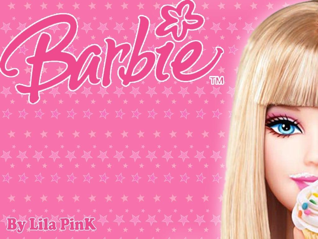 Sol Figuras  Barbie Plano De Fundos
