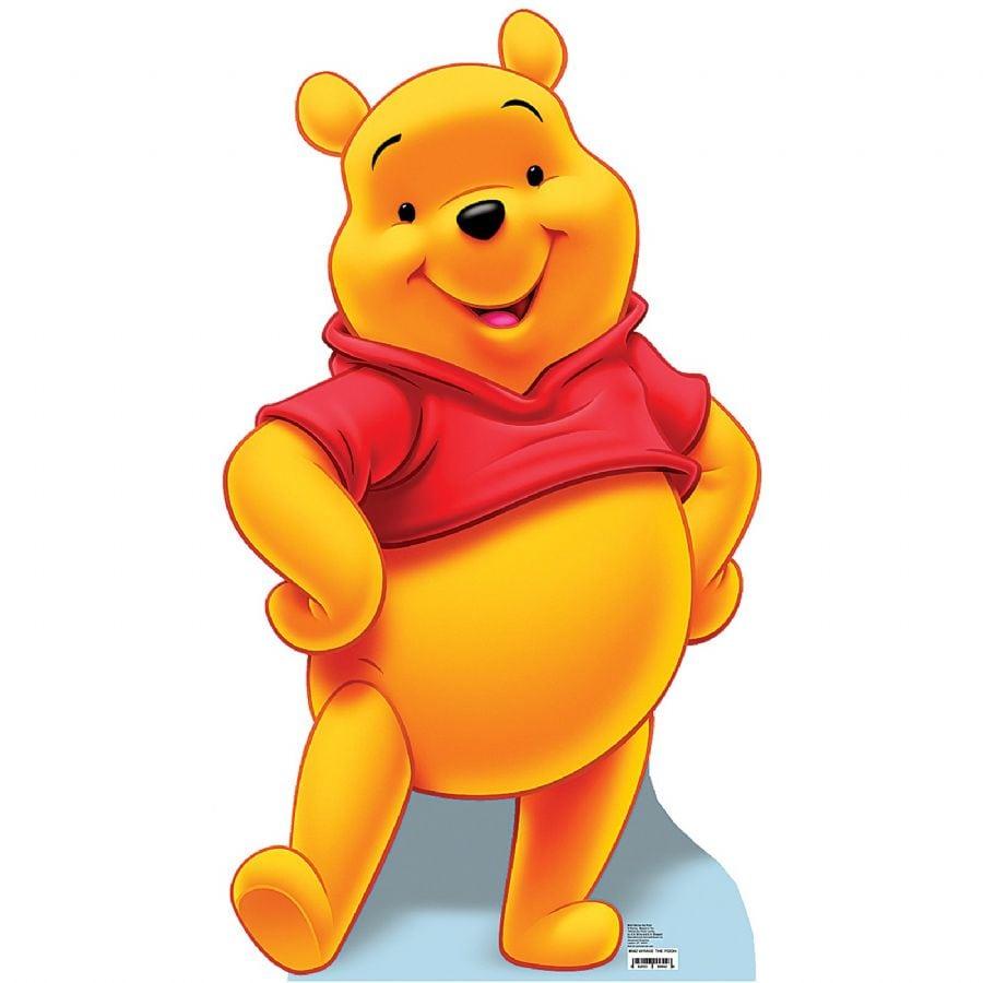 Livro Revela Que  Ursinho Pooh , Na Verdade, é Fêmea