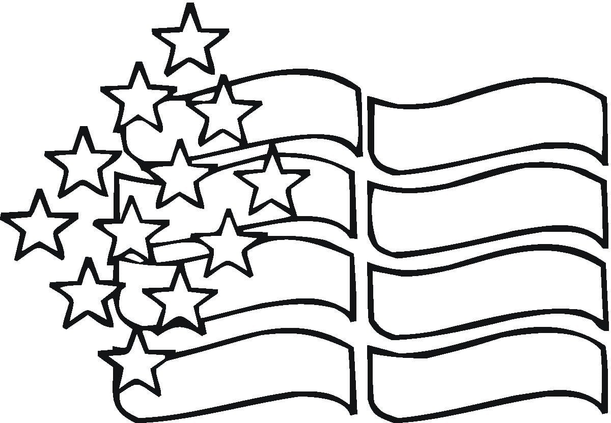 Desenhos Para Pintar De Estrelas  Desenhos De Estrelas