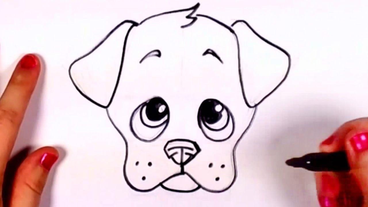 Desenhos Para Desenhar Fáceis De Fazer