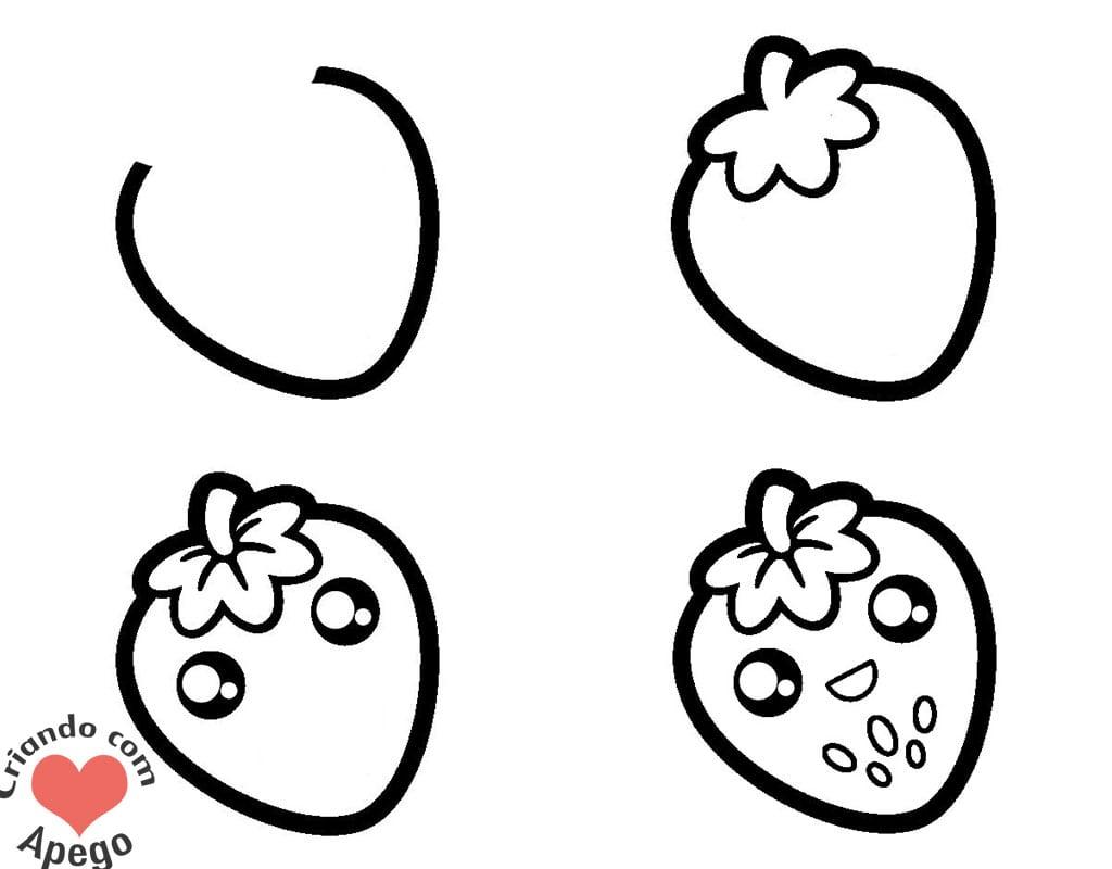 Imagens De Desenho Para Desenhar