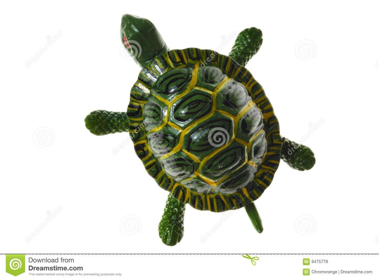 Figura Da Tartaruga Foto De Stock  Imagem De Isolado, Imitation
