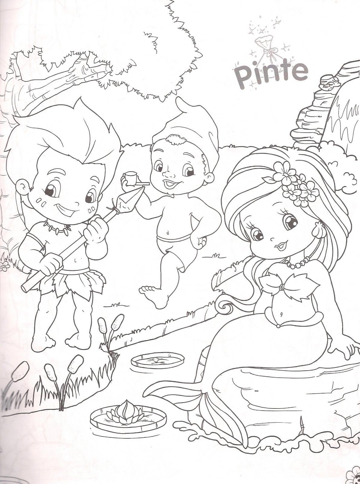 Desenhos Do Dia Do Folclore Para Colorir, Pintar E Imprimir