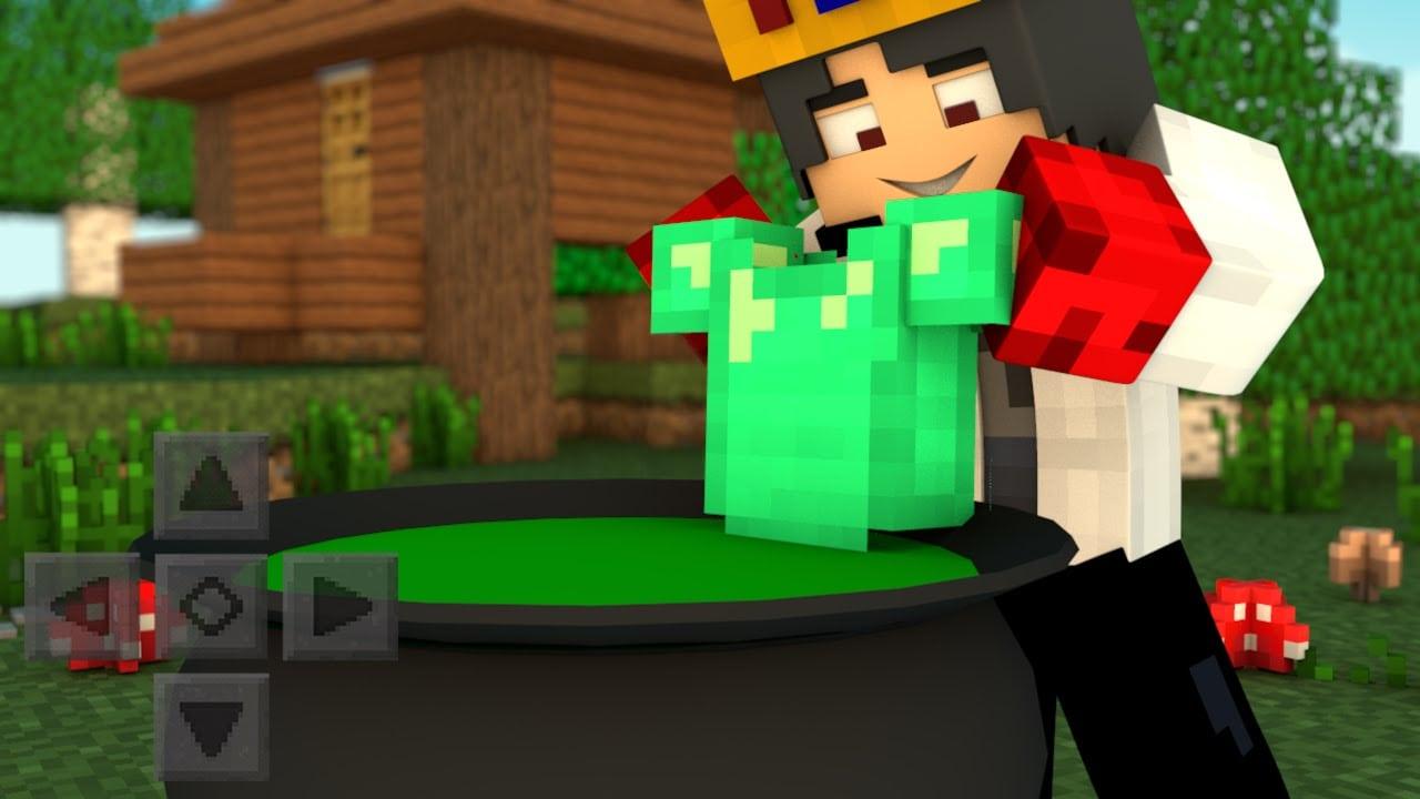 Minecraft Pe 0 14 0