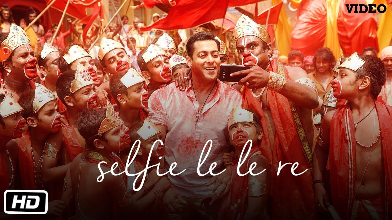 Selfie Le Le Re' Video Song