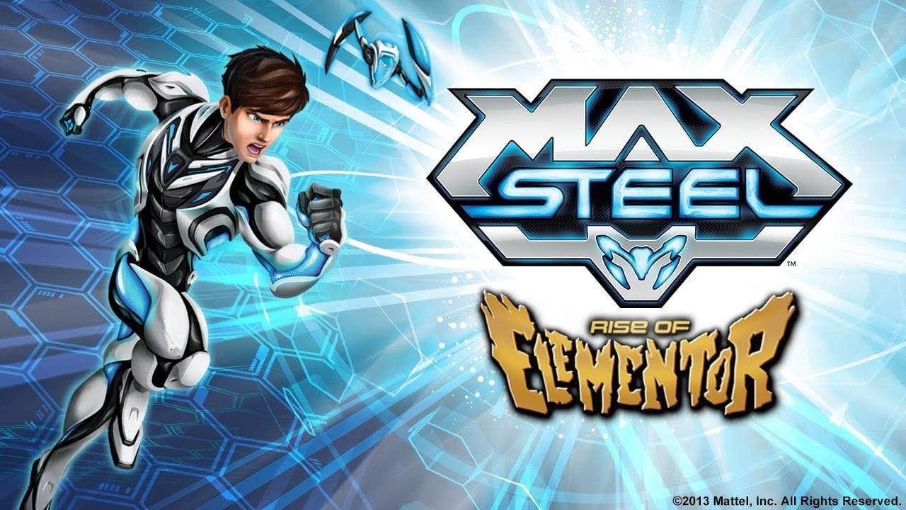 Jogo Online Do Max Steel