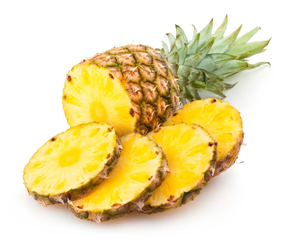 O Abacaxi Queima Gordura