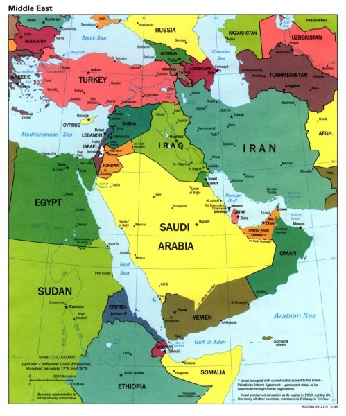 Pin By Tyler Schaefer On Middle East
