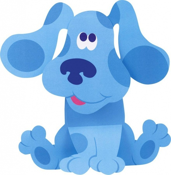 Meu Cantinho Favorito  As Pistas De Blue