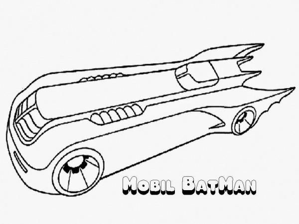 Imprimir Desenhos Do Batman – Pampekids Net