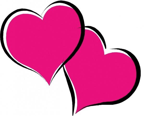Corações    Fotos E Imagens