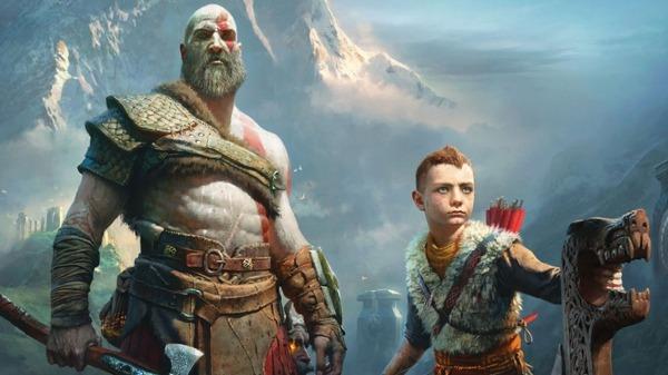 Novo 'deus Da Guerra' Traz Kratos Como Pai E O Tira Da Grécia