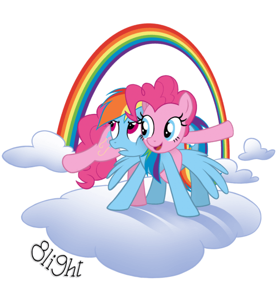 My Little Pony  Hermosa Imagen De My Little Pony Para Imprimir