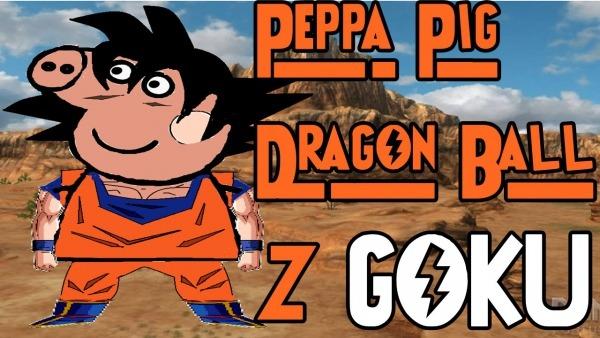 Jogos De Colorir Dragon Ball Z