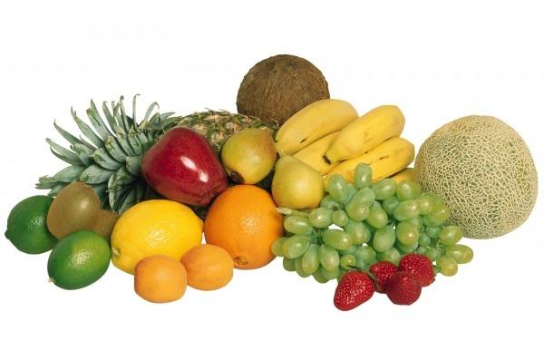 Cantinho Da Criança  Projeto Alfabeto Das Frutas!