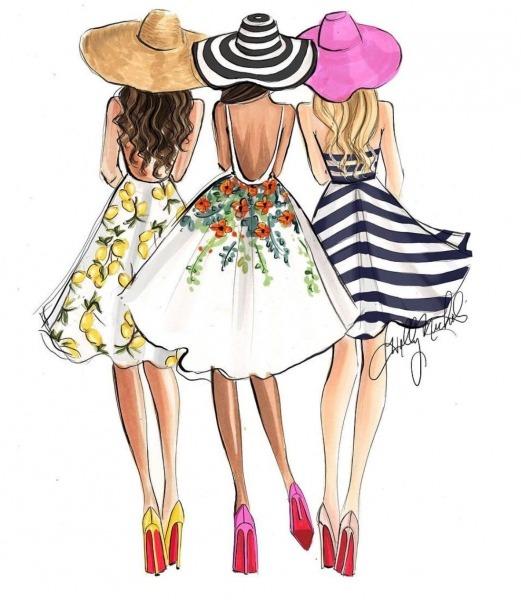 Pin De Blog Dicas Da Gi Em Croquis De Moda Em 2019