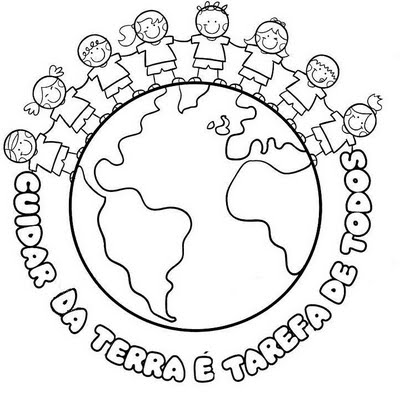 Portal Do Professor Do Ensino Infantil  Atividades Para Colorir E