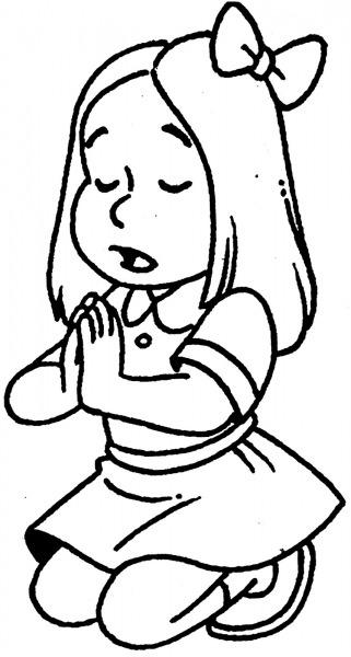 Imprimir Desenhos De Meninas