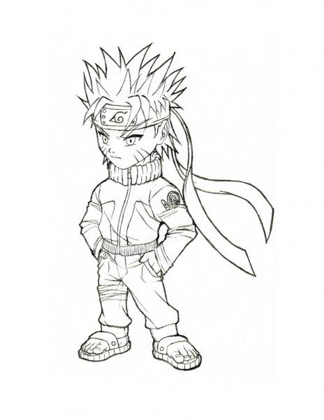 Imagens Do Naruto Shippuden Para Imprimir