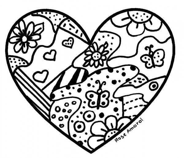 Desenhos Para Imprimir De Cora