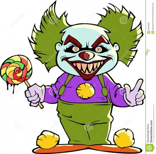 Resultado De Imagem Para Desenho De Halloween Assustador