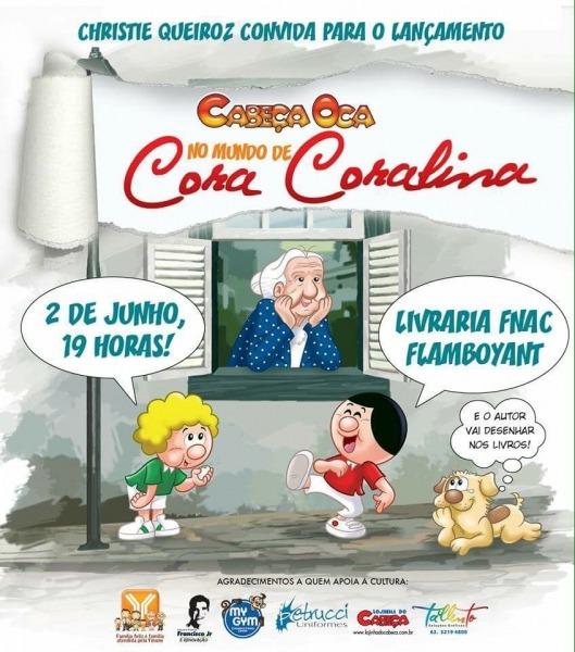 No Mundo De Cora Coralina