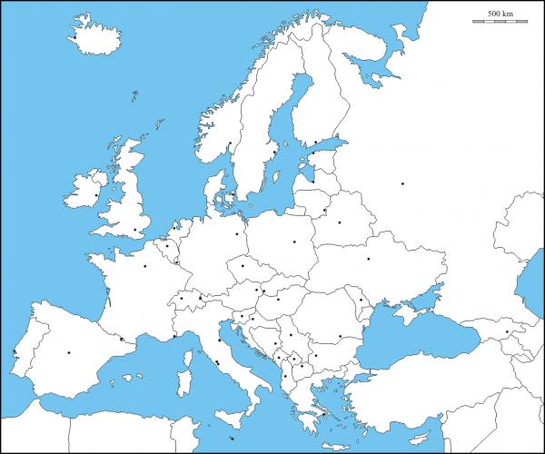 Geografia E Ensino De Geografia