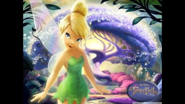 Tinker Bell Novo Desenho Em Portugues Da Disney [fada Sininho