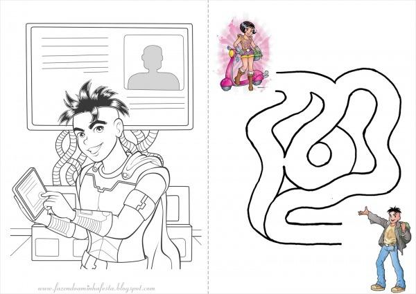 Desenhos Turma Da Monica Para Assistir
