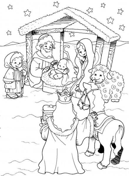 Como Montar Um PresÉpio Natalino