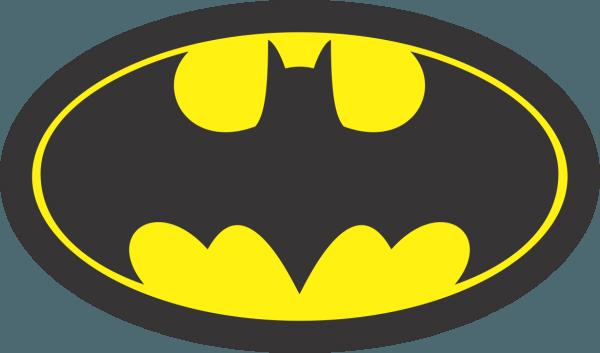 Batman Logo Vetor E Png Editável Imagens E Moldes