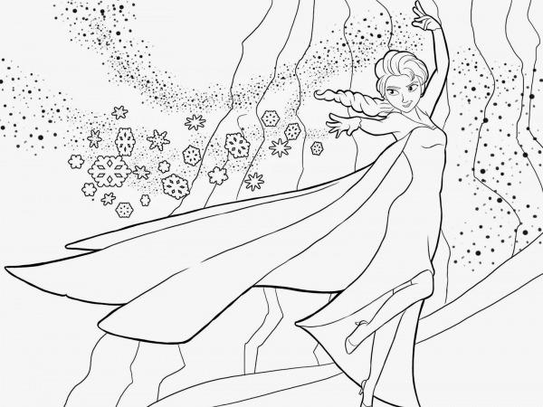 Desenhos Para Colorir Da Frozen 2 – Pampekids Net