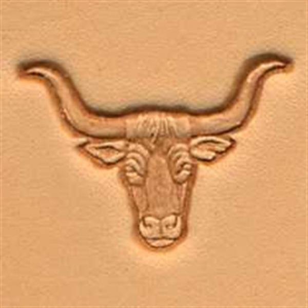 Estampa Importada 3d Tandy Leather Para Trabalho Em Couro Com