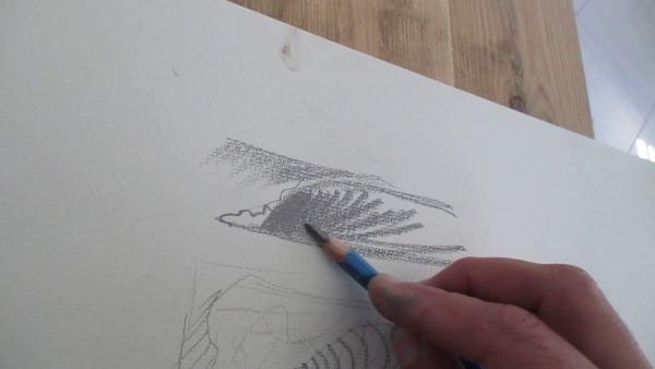 Como Desenhar Uma Onda