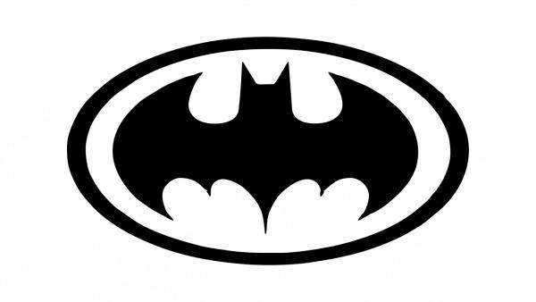 Como Desenhar O Símbolo Do Batman (emblema, Escudo)