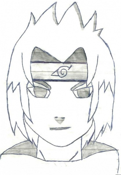 Naruto Pra Desenhar Ideal Imagens Naruto Para Desenhar