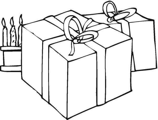 Presente De Natal 6